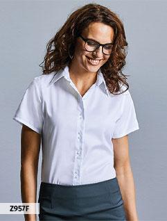 Košile & blůzy (Twill)