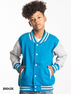 Kids Sweat Jackets