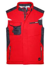 Craftsmen Softshell Vest -STRONG-